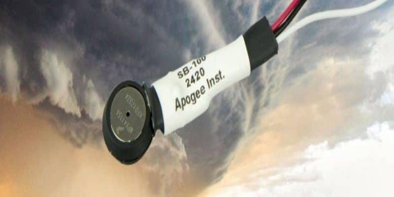 Sensor de presión atmosférica SB-100