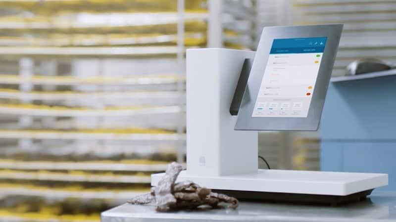 Sistema SKALA para el Control de Procesos de Producción