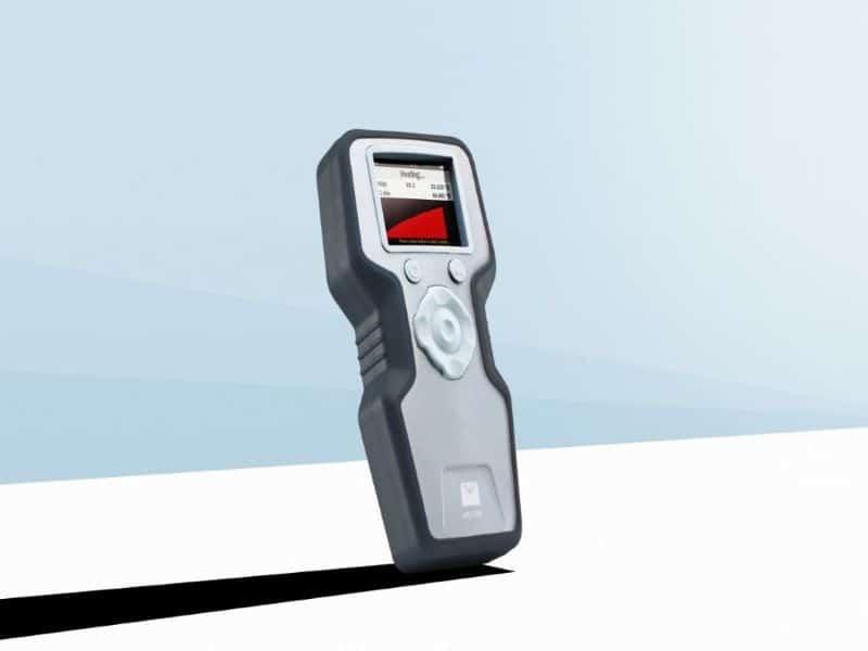 Medición de conductividad y resistividad térmica