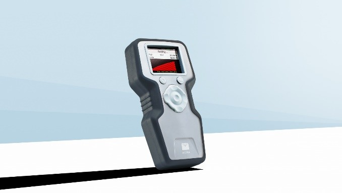 equipo y sensores para medir la conductividad y resistividad térmica