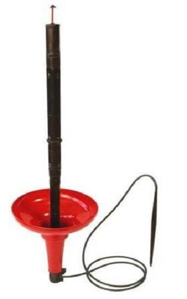 detector frente humectacion suelo fullstop