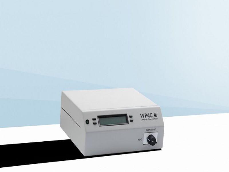 higrometro punto rocio WP4C