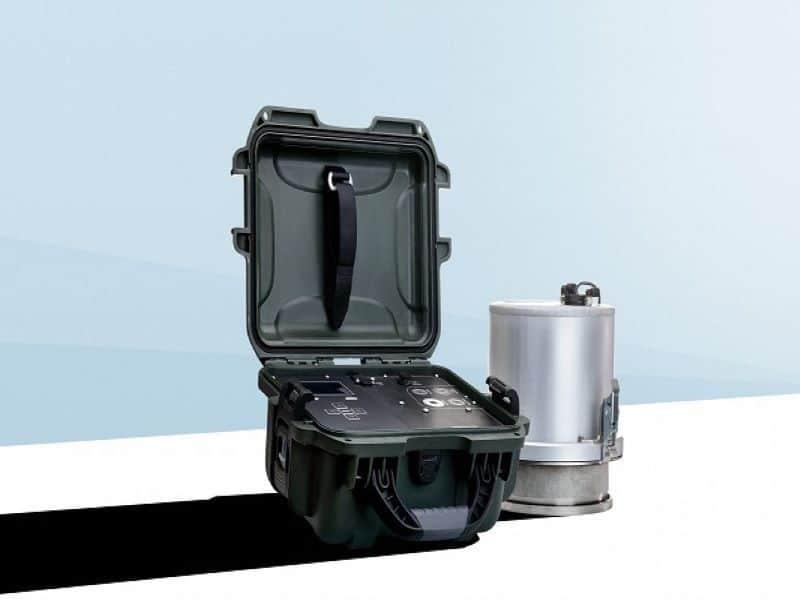 infiltrometro de campo para medir conductividad hidraulica saturada suelo saturo