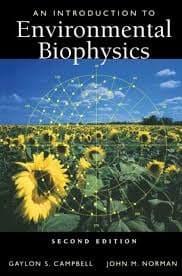 introduccion biofisica ambiental campbell norman