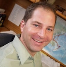 Matt Galloway METER GROUP