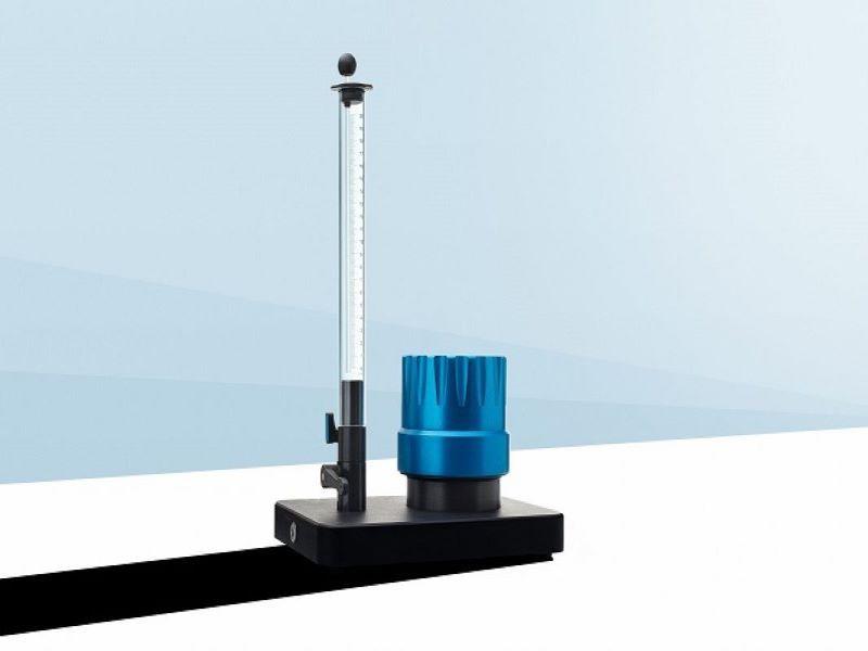 Conductividad Hidráulica Saturada del Suelo en Laboratorio KSAT