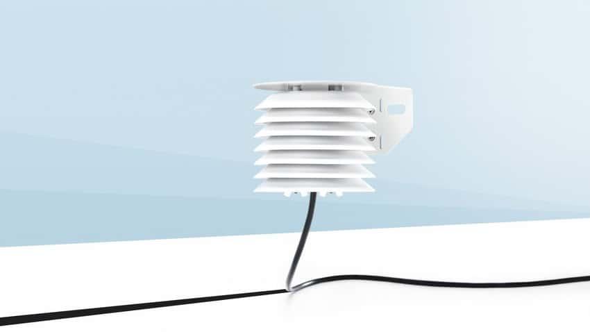 Sensor de humedad relativa y presión de vapor y temperatura Atmos 14