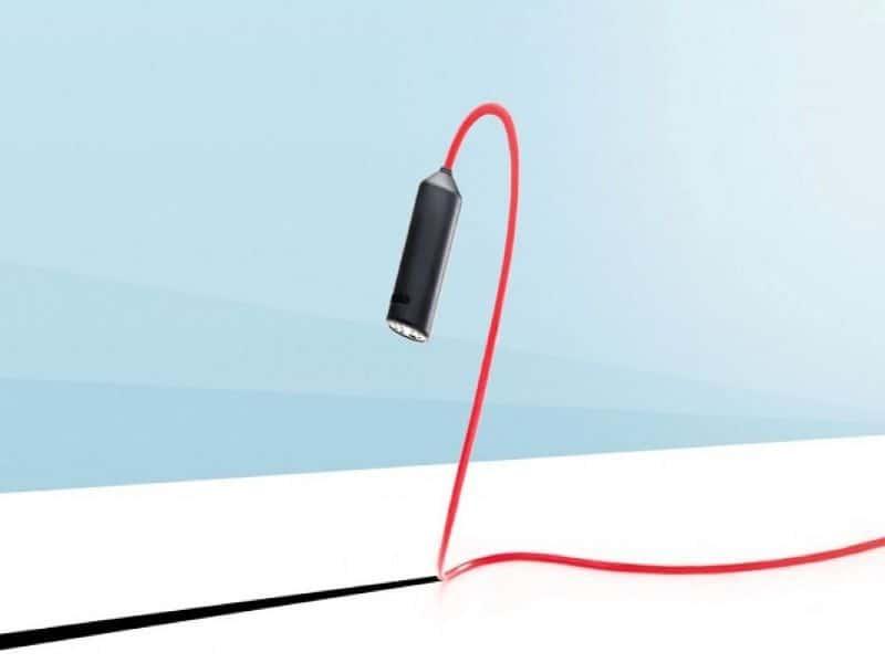 Sensor HYDROS 21 de nivel agua temperatura y conductividad eléctrica